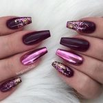 40 Coffin Nail Designs 2018