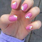 24 Popular Summer Nail Designs 2017