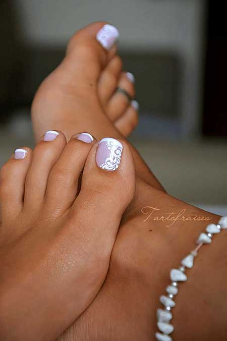 Art, Jamberry, Toe Nail, Manicures, Toe