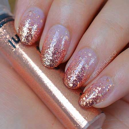 Glitter, Glitter Nail, Polish, Nail Polisharkle Swatch, China Glaze, Opi