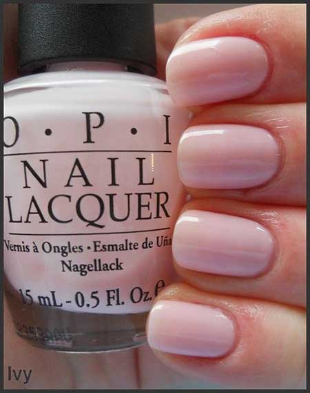 Opi, Nail Polish, Nail Color, Nude Polish, Opi Nail, Color, Bubble Bath, Pink, Nude