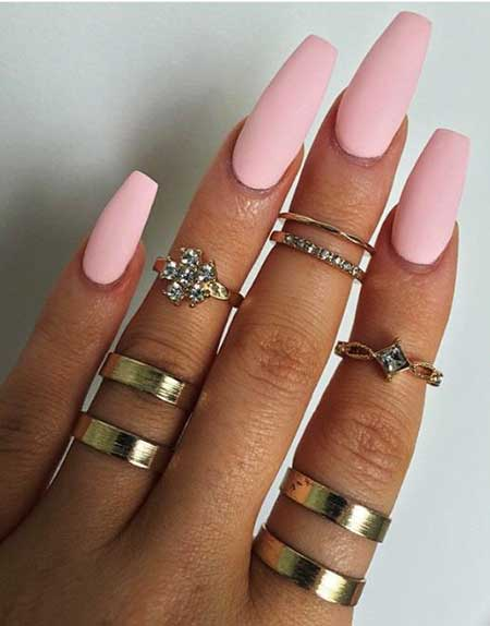 Rings, Midi Rings, Knuckle Rings, Jewelry, Gold Rings, Nail Ring, White Nail