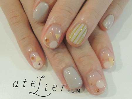 Wedding 2, Diaries, Atelier Lim, 2 French Manicure