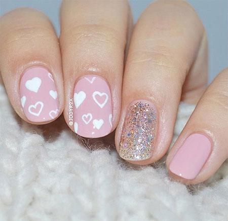 Nails Nail Pink Manicure
