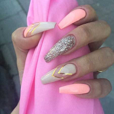 Nails Nail Long Best
