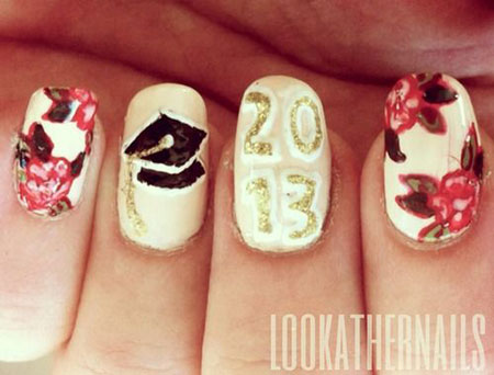 Nail Graduation Ideas Art