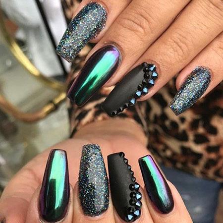 Nail Polish Nails Ideas