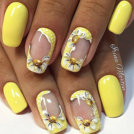 Nail Nails Design Manicure