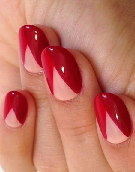 Nail Design Art Manicure