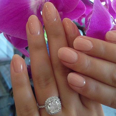 Nails Wedding Nail But