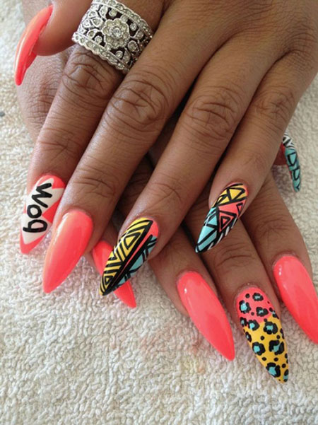 Nail Nails Art Best