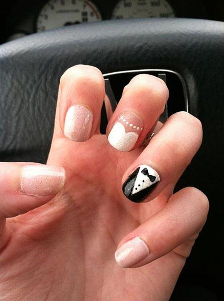 Wedding Nail Design, Wedding Manicure Nail Nails