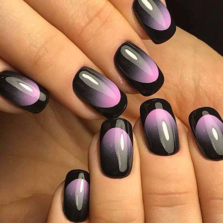Nail Design Nails Ombre