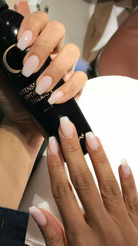 Manicure Natural Smink Nägel