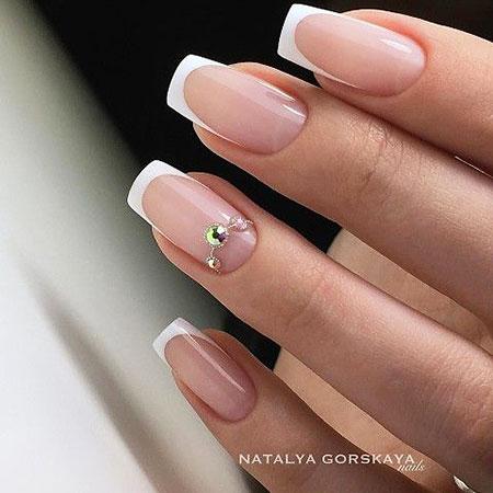 Manicure Glitter Gradient Manucure