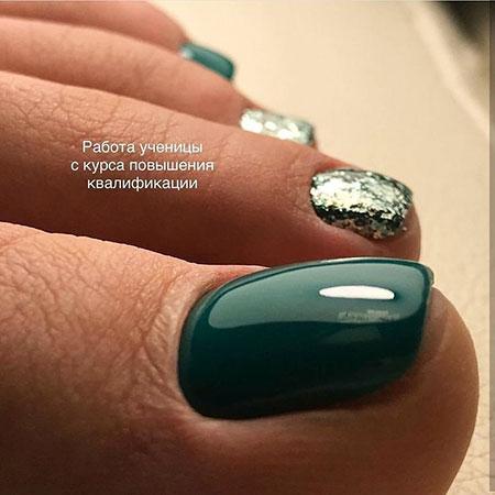 Manicure Toe Cool Pedicures
