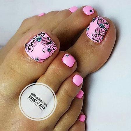 Toe Cool Pedicures Manicure