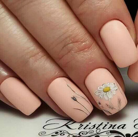 Spring Manicure Most