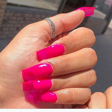 Pink Neon Ideas Popular