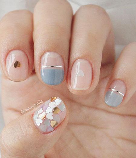 Natural Manicure, Manicure Gel サロン セルフ
