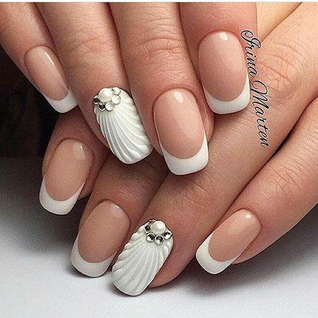Manicure Bridal Педикюр 3D