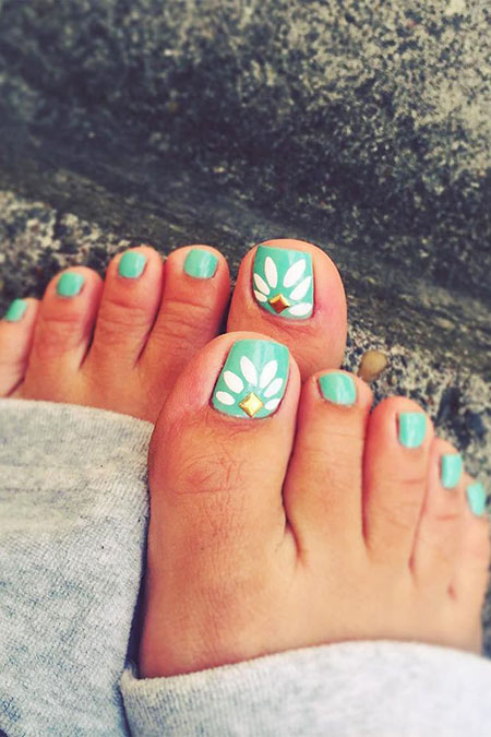 Toe Toes New Great
