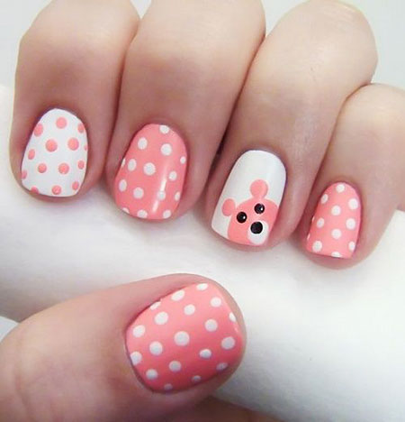 Dot Dots Polka Cute