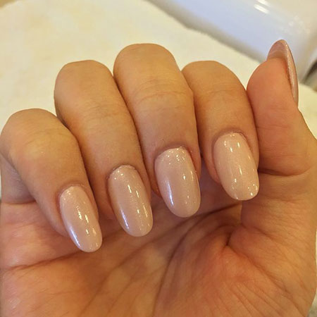 Acrylic Oval Ideas Natural