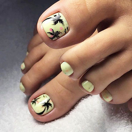 Toes Cute Summer Beautiful