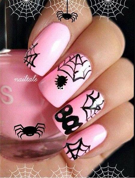 Halloween Ideas But Pink