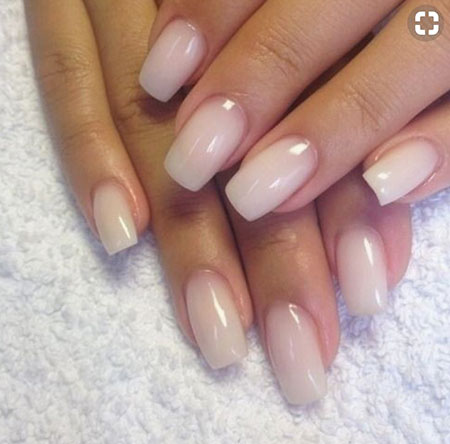Acrylic Ombre Manicure Smink