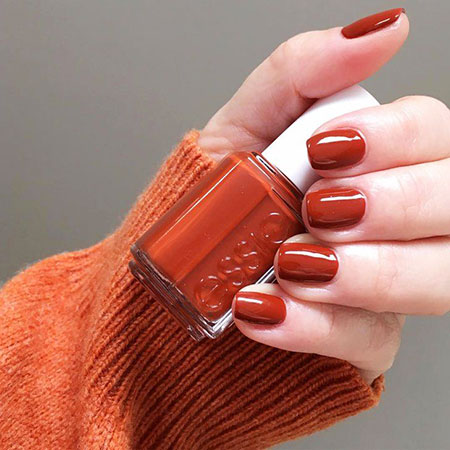 Autumn Polish Essie Winter