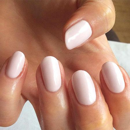 Manicure Polish Spring Nude
