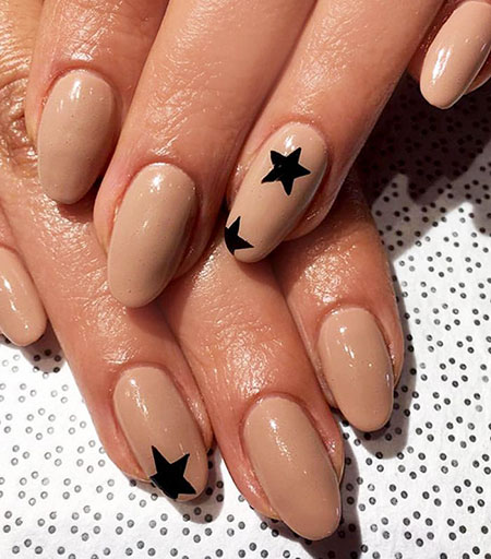 Simple Manicure Cool
