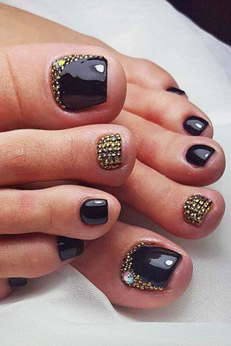 Toe New Trends Perfect