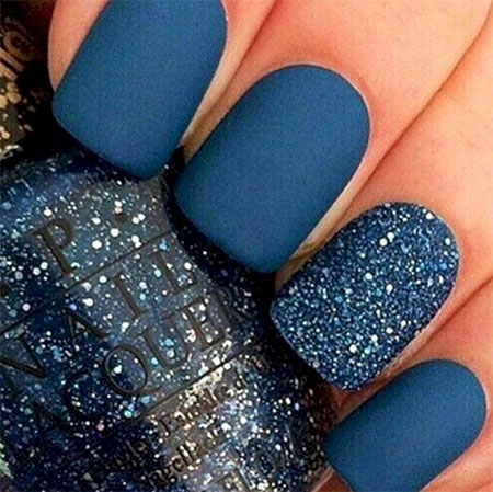 Winter Color Pretty Matte