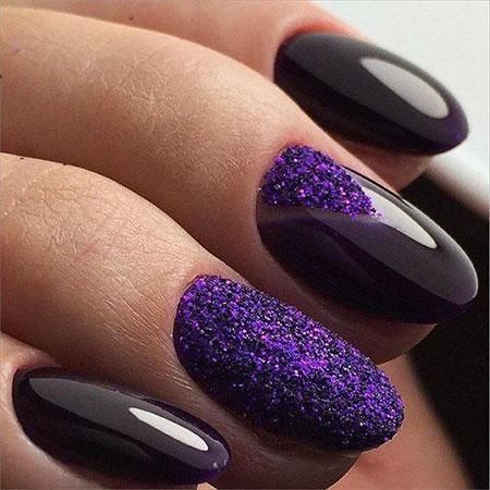 Manicure Polish Simple Ideas