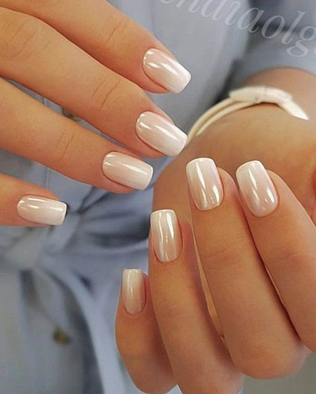 Medium Short Nails, Manicure Best Easy Ideas