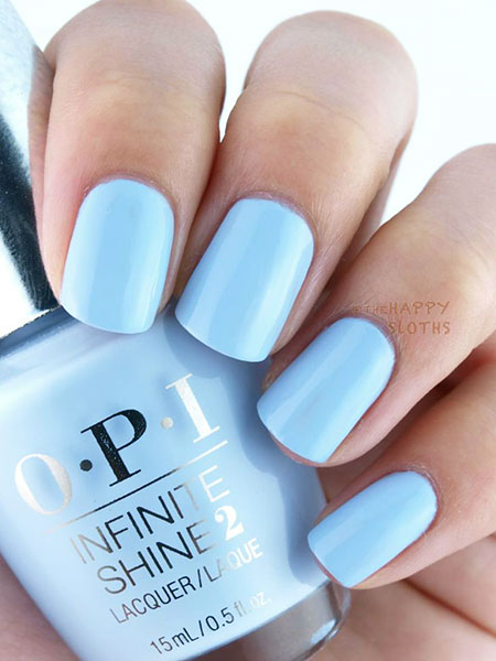 Summer Shine Infinite Opi