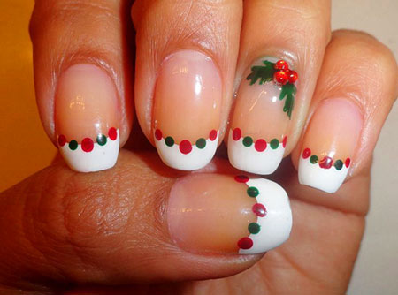 Christmas But Cute Modern