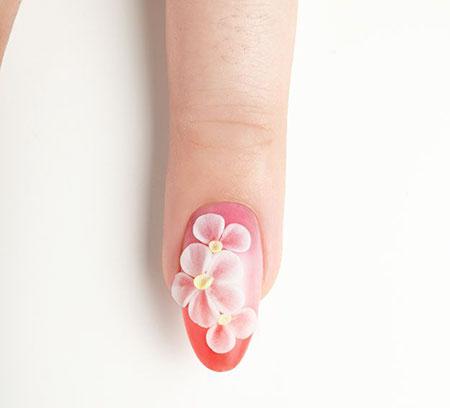 Flower Manicure 3D Pro