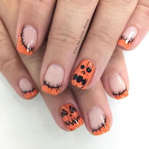 November Nail Designs