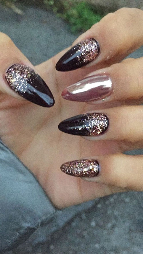 Best New Years Nails
