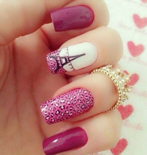 Paris Nails And Lashes