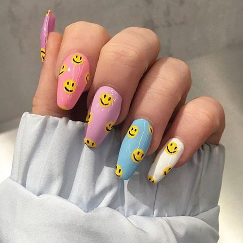 Best Style Nails