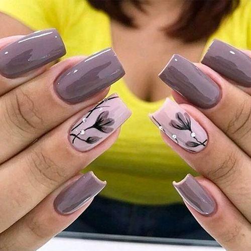 Nail Art Ideas 2019