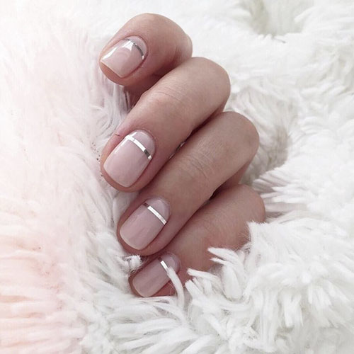 Cute Nails For Short Nails