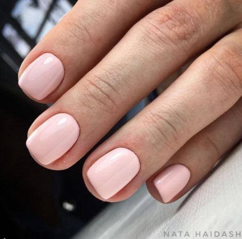 Cute Nails Short