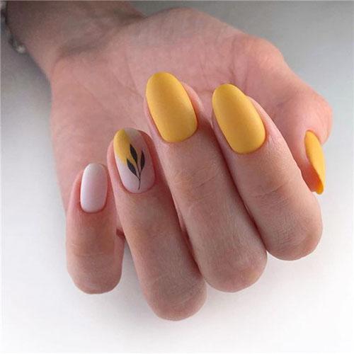 Unique Style Nails