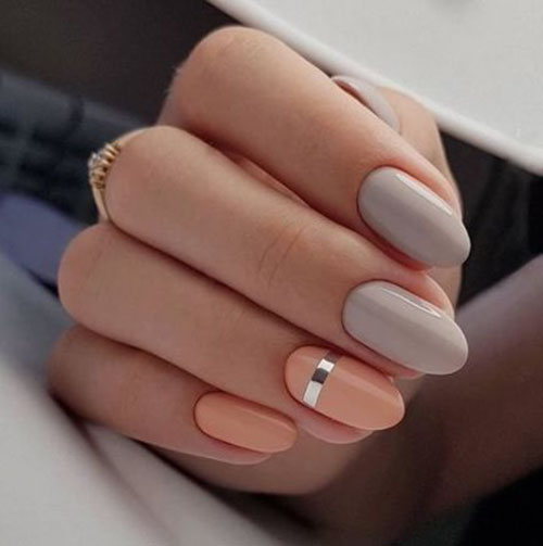 Cute Nails Short
